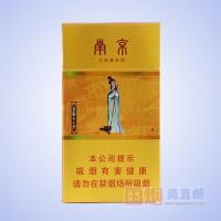 南京(金陵十二钗烤烟)