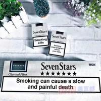 SEVEN STARS欧盟七星黑标