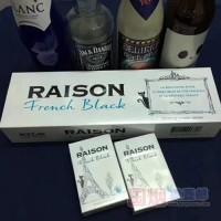 RAISON铁塔猫红酒